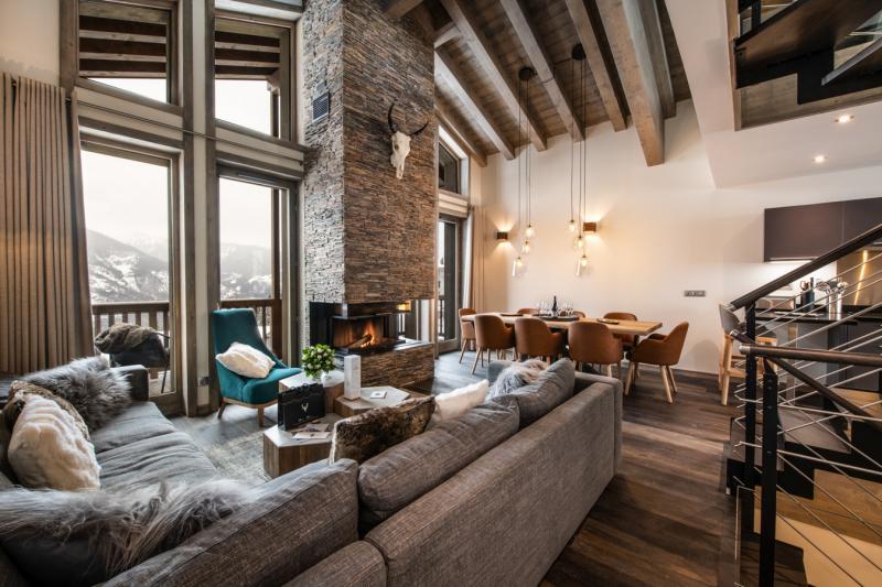 Verkauf Prestige-Wohnung VAL D'ISERE