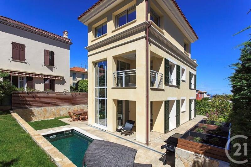 Luxury House for rent SAINT JEAN CAP FERRAT, 195 m², 4 Bedrooms, €25000/month