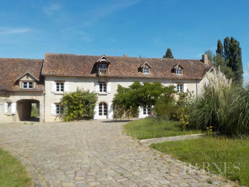 Verkauf Prestige-Haus NOGENT LE ROI