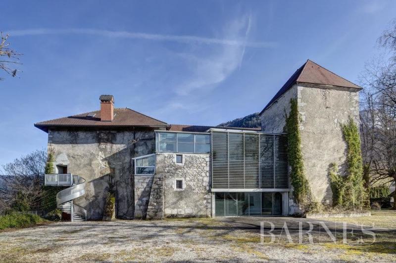 Vente Château / Manoir de prestige ANNECY