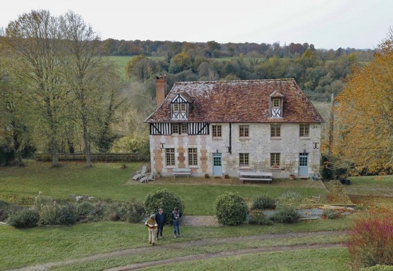 Vente Château / Manoir de prestige CAMBREMER