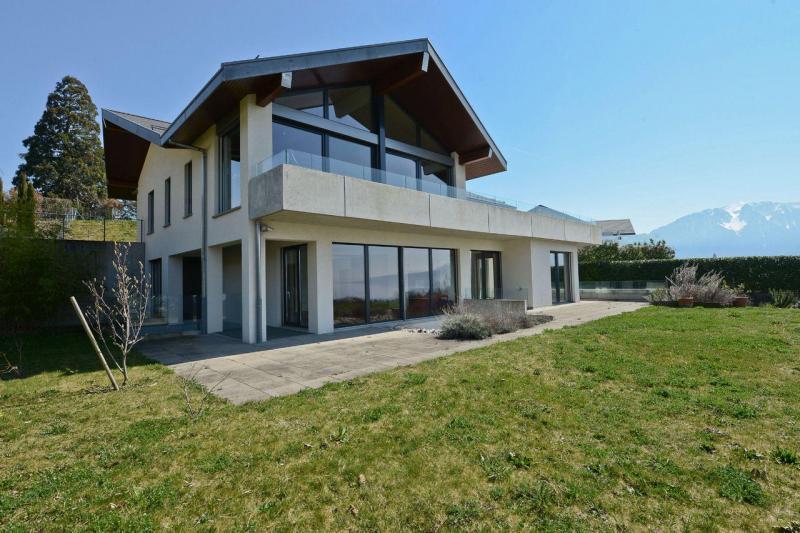 Vendita Casa di prestigio Saint-Légier-La Chiésaz