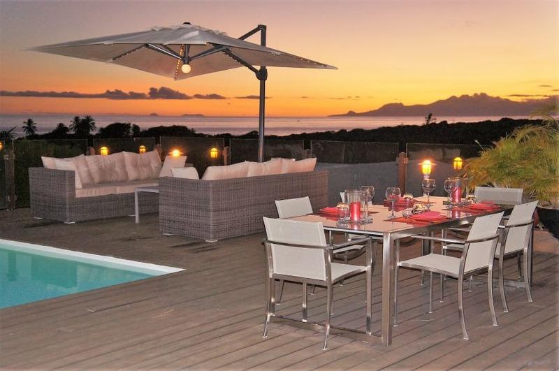 Verkauf Prestige-Villa SAINT FRANCOIS