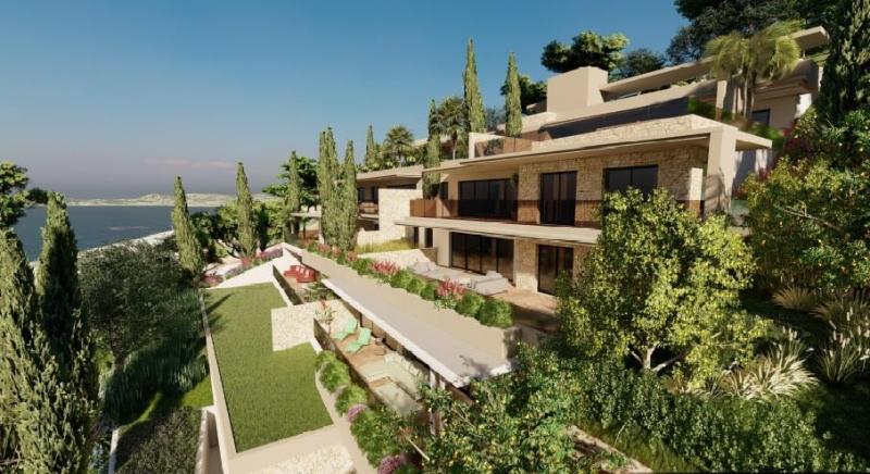 Sale Prestige Apartment LES ISSAMBRES