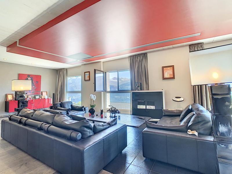 Vendita Appartamento di prestigio Chermignon