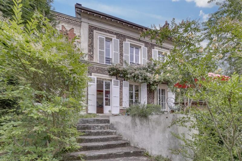 Продажа Дом класса люкс Сен-Клу