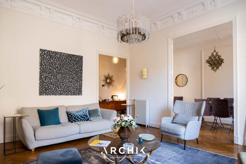 Verkoop Prestigieuze Appartement MARSEILLE