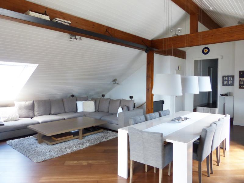 Verkauf Prestige-Wohnung Collonge-Bellerive