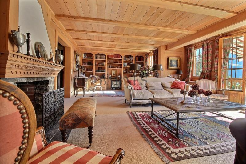 Verkauf Prestige-Haus Château-d'Oex