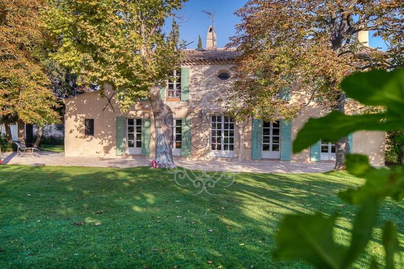 Maison de prestige AIX EN PROVENCE, 400 m², 5 Chambres, 2290000€