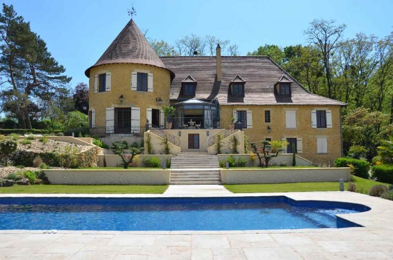 Verkauf Prestige-Schloss / Herrenhaus CREYSSE