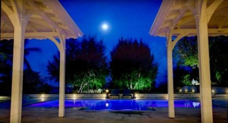 Verkoop Prestigieuze Villa PETIT BOURG