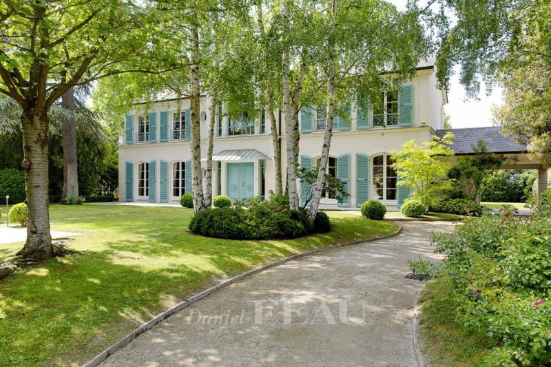 Дом класса люкс Ле Везине, 417 м², 5 Спальни, 3800000€