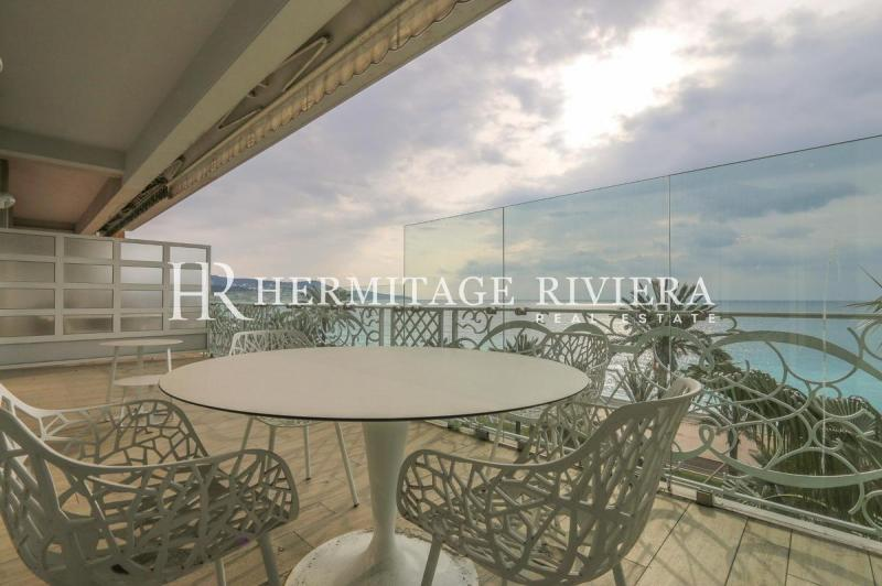 Luxury Apartment for rent NICE, 140 m², 3 Bedrooms,