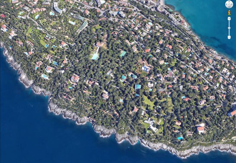 Prestige-Villa ROQUEBRUNE CAP MARTIN, 500 m², 6 Schlafzimmer, 28000000€