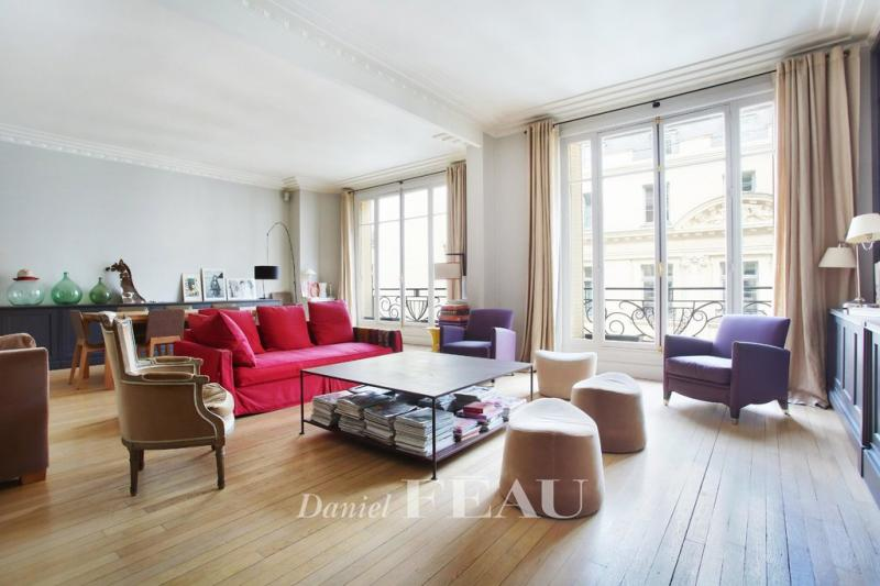 Appartement de prestige PARIS 7E, 228 m², 4 Chambres, 3490000€