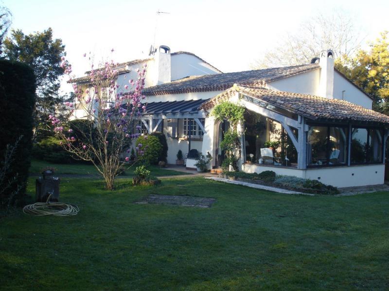 Verkoop Prestigieuze Huis BORDEAUX