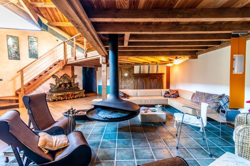 Verkauf Prestige-Villa SCIEZ
