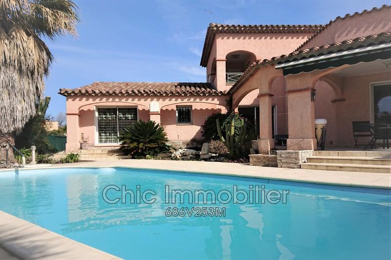 Vente Villa de prestige SAINT CYPRIEN