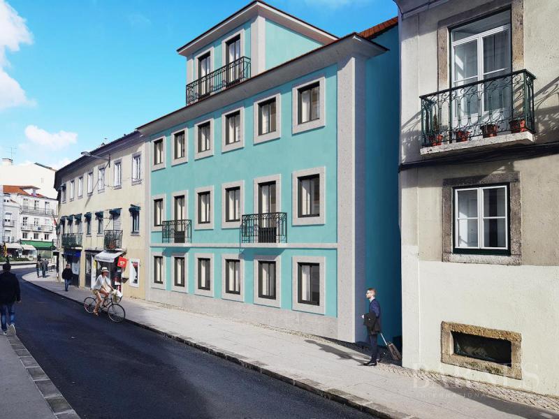 Appartement de prestige Portugal, 134 m², 637500€