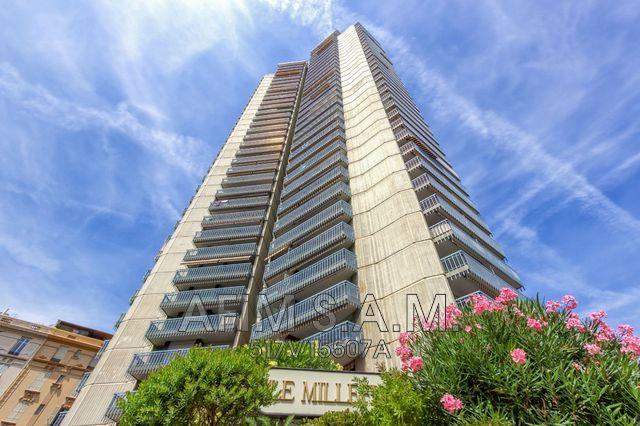 Appartement de prestige Monaco, 105 m², 3 Chambres, 5800000€