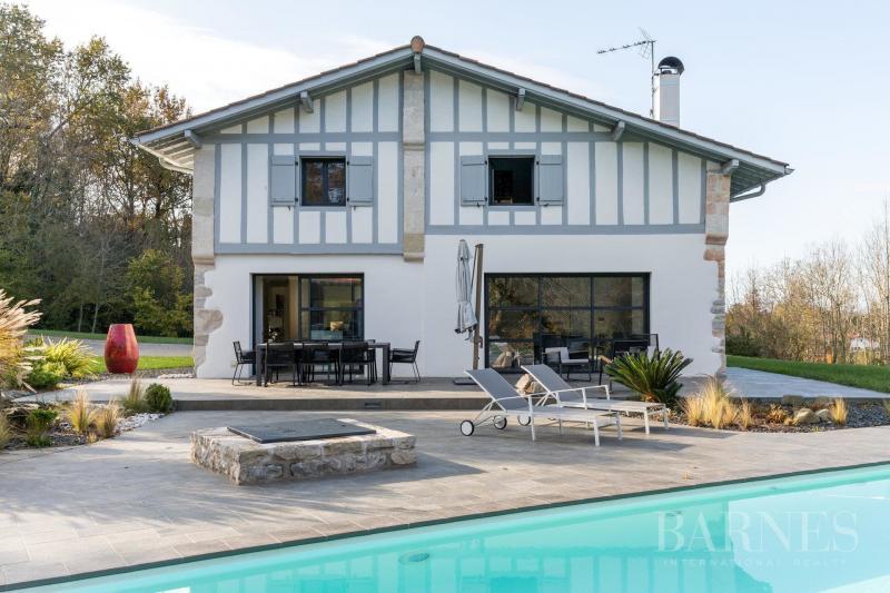 Verkoop Prestigieuze Huis LAHONCE