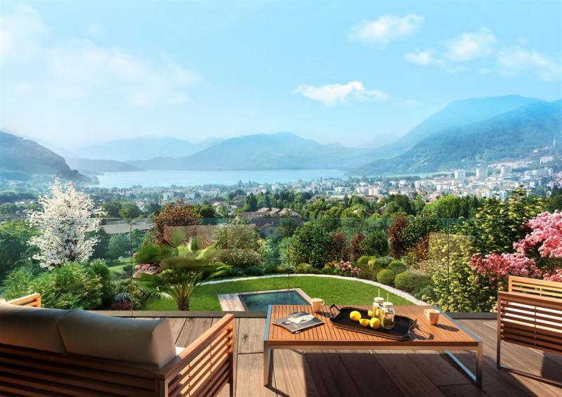 Sale Prestige Property ANNECY LE VIEUX