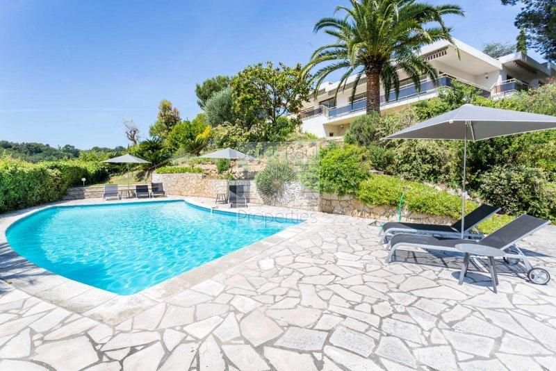 Verkauf Prestige-Villa CAGNES SUR MER
