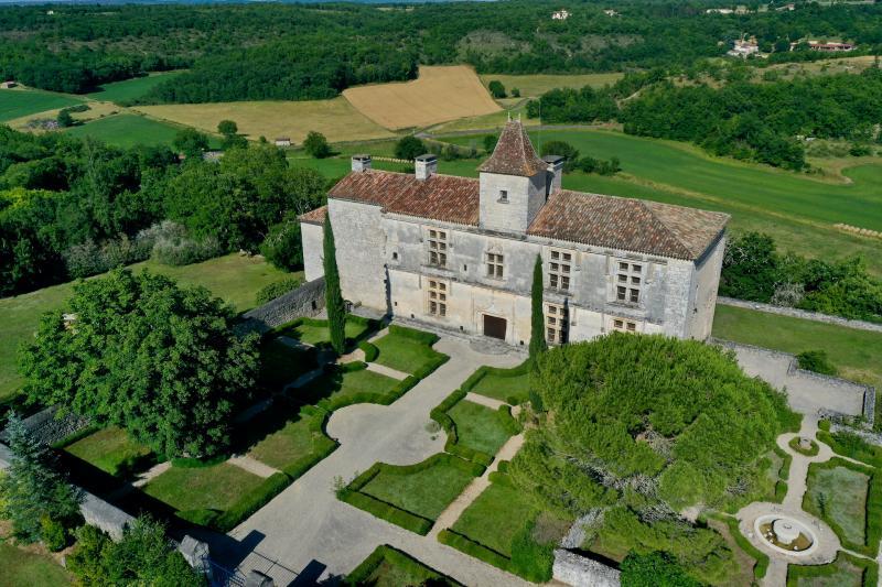 Sale Prestige Castle CAHORS