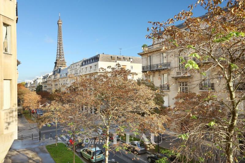 Appartement de prestige PARIS 7E, 194 m², 3 Chambres, 3200000€