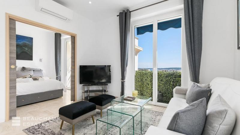 Luxury Apartment for rent CANNES, 60 m², 1 Bedrooms,