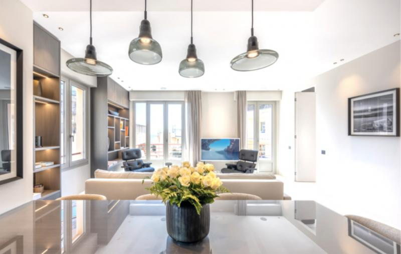 Продажа Квартира класса люкс Монако