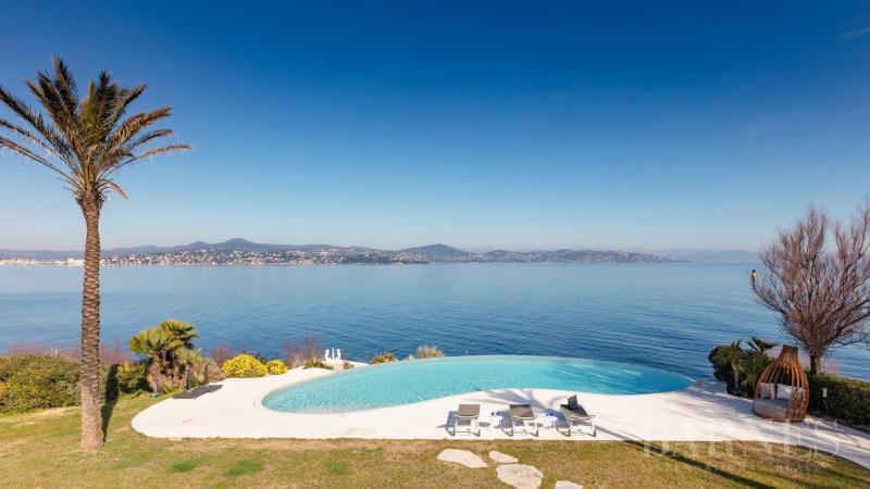 Maison de luxe à louer SAINT TROPEZ, 580 m², 10 Chambres,