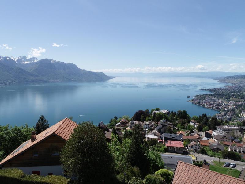 Vendita Casa di prestigio Montreux