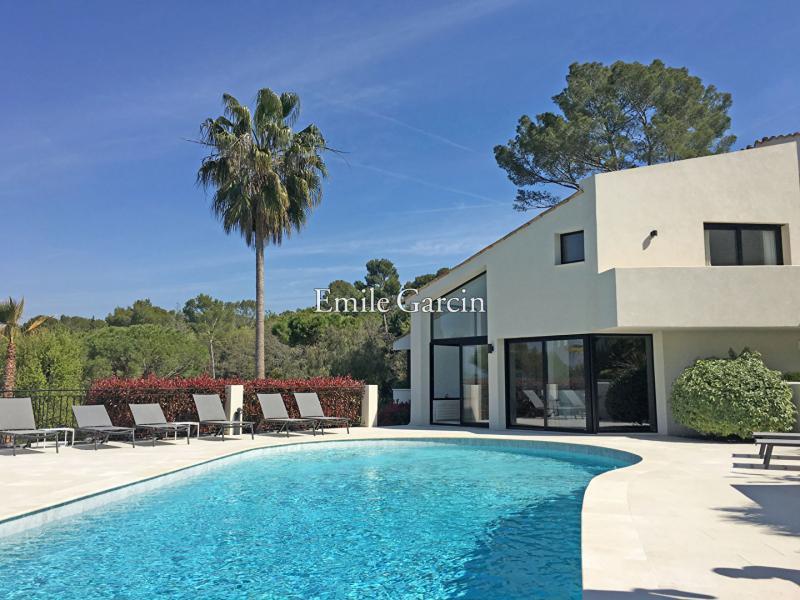 Casa di lusso in affito MOUGINS, 450 m², 5 Camere,