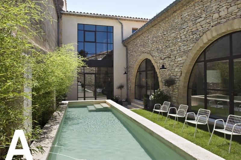 Sale Prestige House NIMES