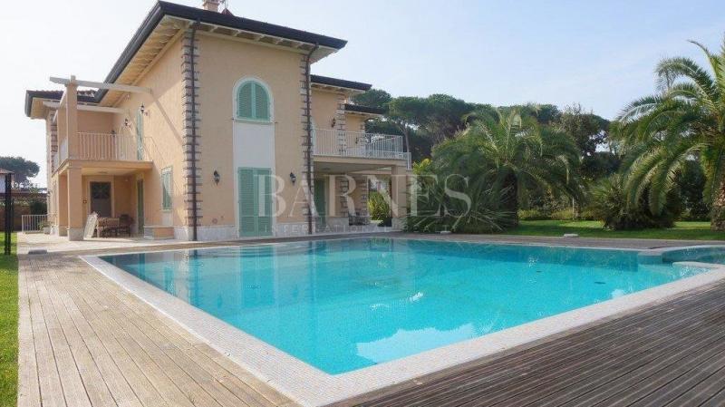 Verkoop Prestigieuze Villa FORTE DEI MARMI