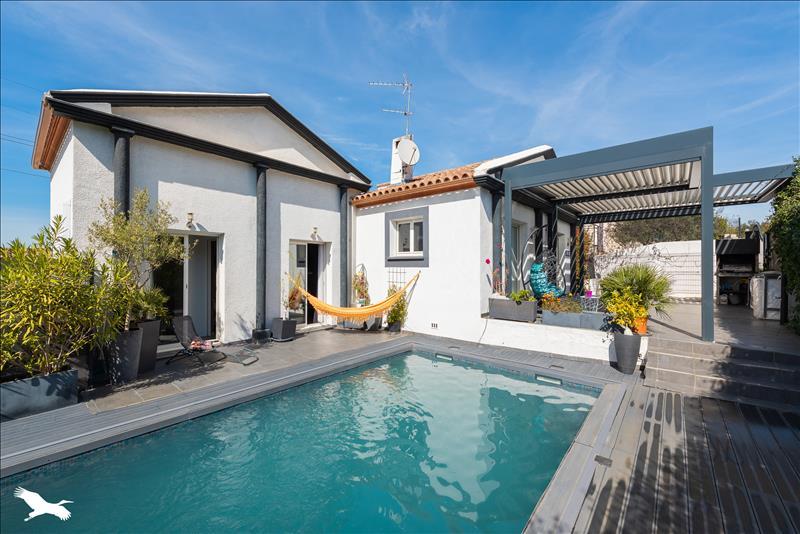 Verkauf Prestige-Haus MAUGUIO