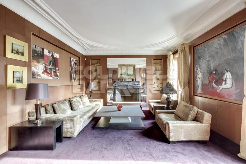 Prestige-Wohnung PARIS 8E, 191 m², 3 Schlafzimmer, 4935000€