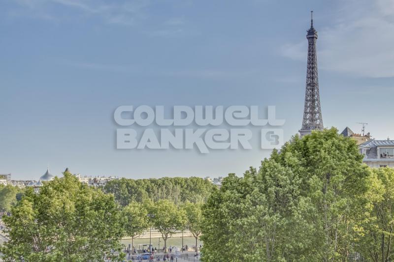 Appartement de prestige PARIS 8E, 191 m², 3 Chambres, 4935000€
