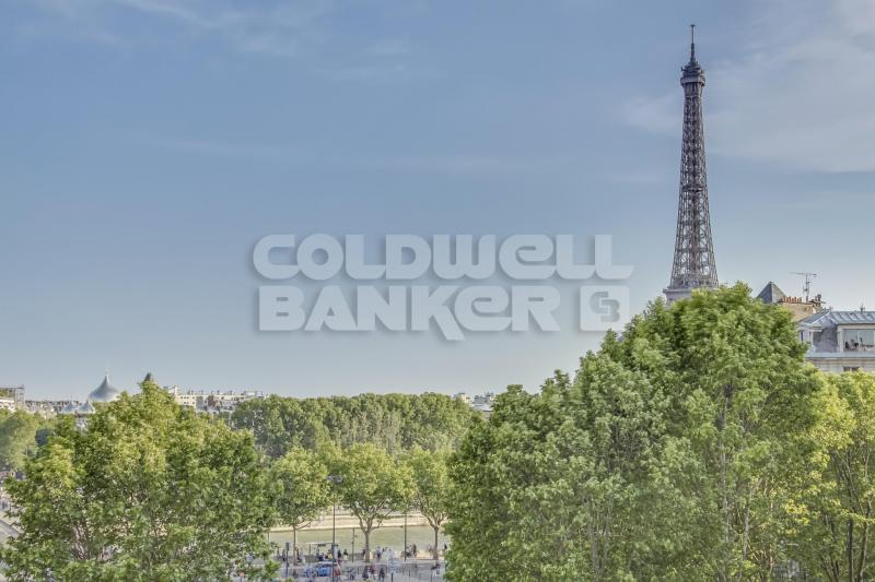 Vente Appartement de prestige PARIS 8E