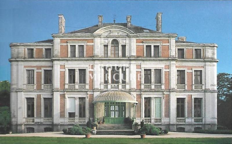 Vente Château / Manoir de prestige ANCENIS