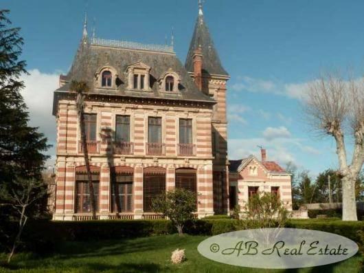 Verkauf Prestige-Schloss / Herrenhaus PEZENAS