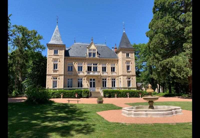 Vente Château / Manoir de prestige VICHY