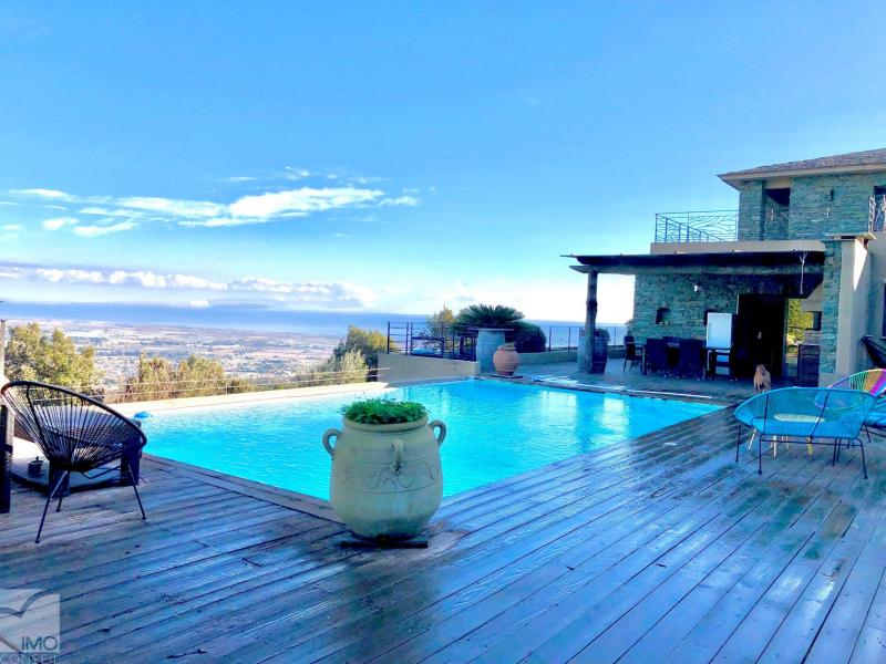 Verkoop Prestigieuze Villa BASTIA