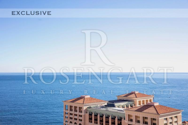 Prestige Apartment Monaco, 360 m², 5 Bedrooms, € 25 450 000