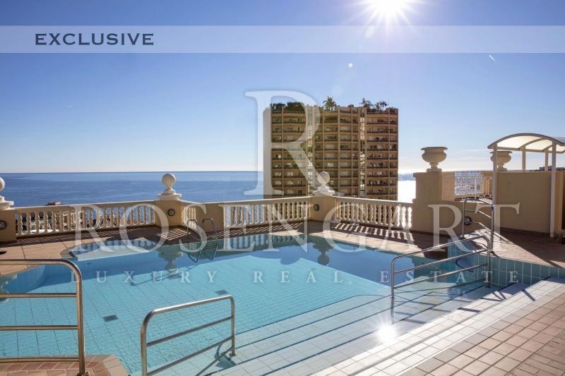 Prestige Apartment Monaco, 360 m², 5 Bedrooms, €25450000