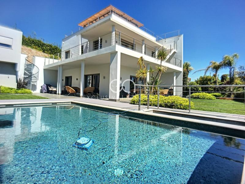Verkauf Prestige-Villa CANNES