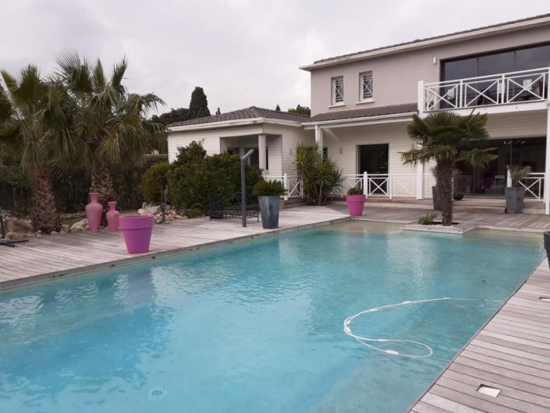 Maison de prestige SAINT REMY DE PROVENCE, 340 m², 901000€