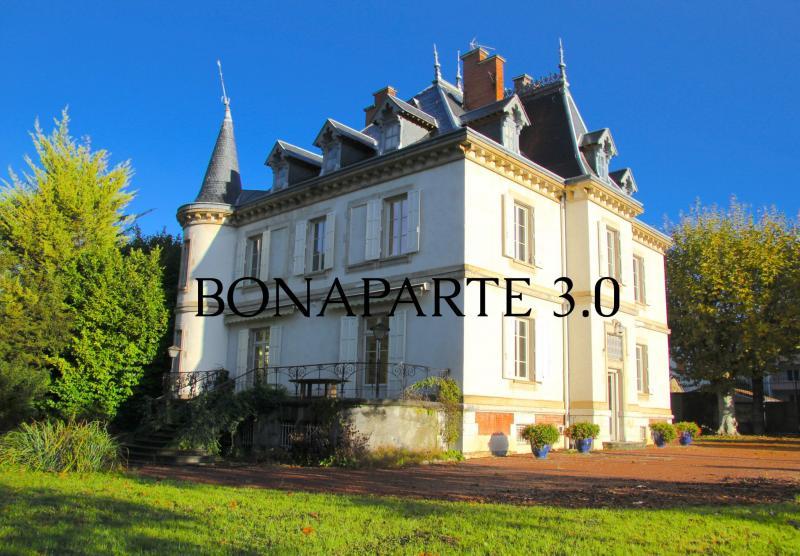 Vente Château / Manoir de prestige VINAY